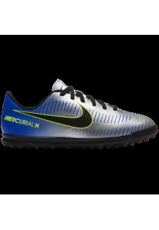 Botas de fútbol Nike Mercurialx Vrtx III Junior