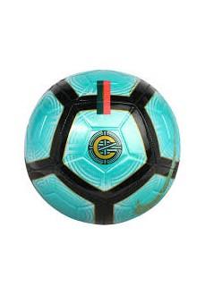 Balón CR7 Nike Strike Azul Turquesa