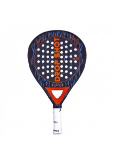 Drop Orange Wizar 3.0 Paddle Tennis Racket