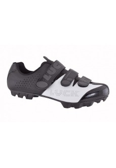Luck Mtb Matrix White Cycling Shoes