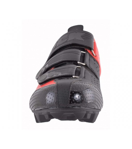 Luck Mtb Matrix Red Cycling Shoes | Cycling | scorer.es