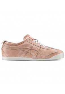 Asics Mexico 66 Pink Trainers | Low shoes | scorer.es