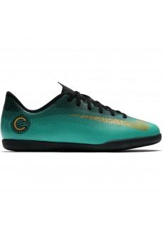 Bota Nike Jr.MercurialX Vapor XII Cr7 IC | scorer.es