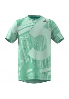 Yb Tr Aop Tee T-Shirt | Short Sleeve | scorer.es