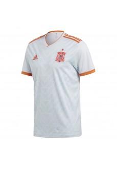 Camiseta Hombre Adidas España BR2697