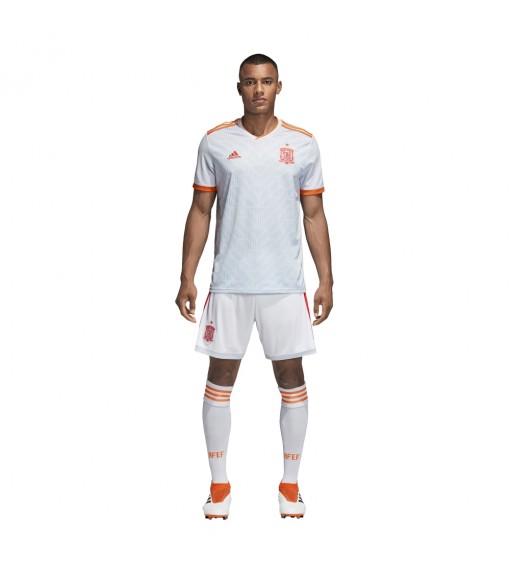 Fef T-Shirt | Short Sleeve | scorer.es