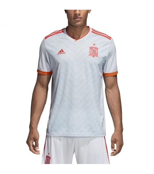 Camiseta Hombre Adidas España BR2697 | scorer.es