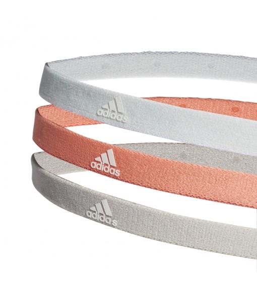 Cinta de pelo Adidas Pack 3   scorer.es
