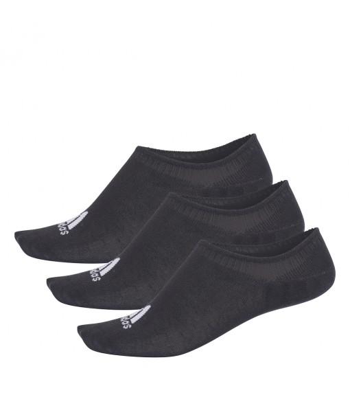 Calcetines invisibles Adidas Pack 3 | scorer.es