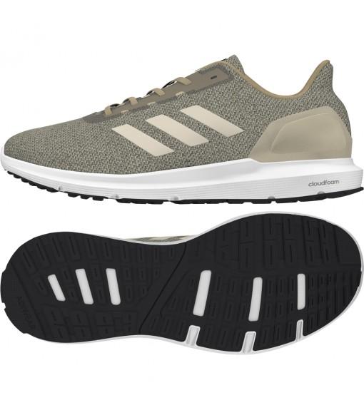 online store 12ab7 0a22e Adidas Cosmic 2 SL W,Zapatillas de Running Para Mujer,Negro Core Black  Silver Met. Grey Five F17,42 2 3 EU amazon shoes Deportivo