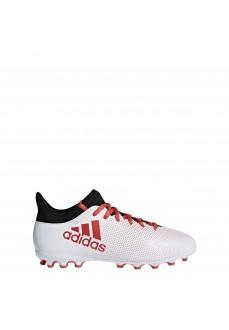 Botas de fútbol Adidas X 17.3 Ag J