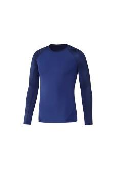 Camiseta manga larga Adidas Alphaskin Sport Graphic