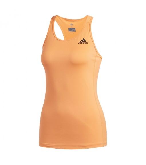Camiseta de running Adidas Climalite Naranja | scorer.es