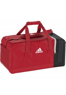 Bolsa de deporte Adidas Tiro Roja