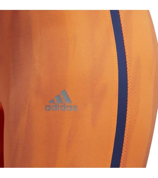 Mallas piratas Adidas Rs 3/4 Naranja | scorer.es