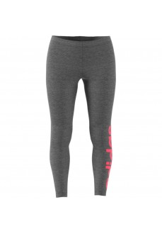 Mallas Adidas Linear Tight Gris/Rosa