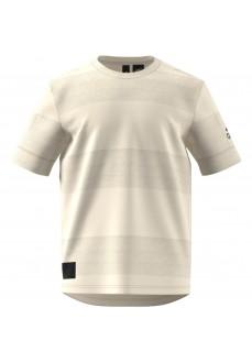 Camiseta manga corta Reebok All Blacks Blanca