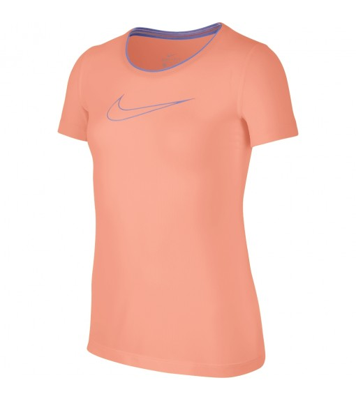 Nike Pro T-Shirt | Short Sleeve | scorer.es