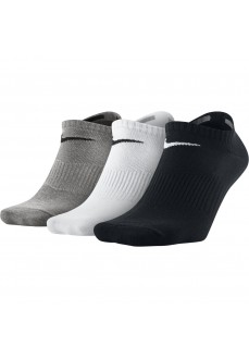 Calcetines Nike Lightweight No-Show SX4705-901