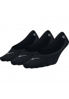 Calcetines Nike Invisibles Lightweight Pack 3 | scorer.es