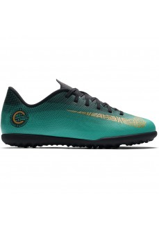 Bota Nike Jr. MercurialX Vapor XII CR7 | scorer.es
