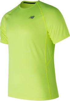 Camiseta New Balance Mc Tenacity