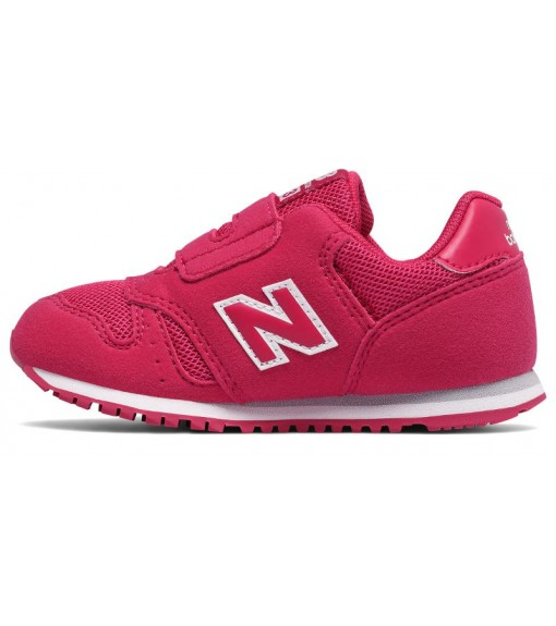 New Balance Girls' 373 Prism Trainers | Low shoes | scorer.es