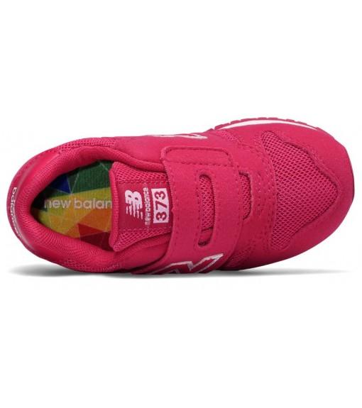 Zapatillas de niña New Balance 373 Prism | scorer.es