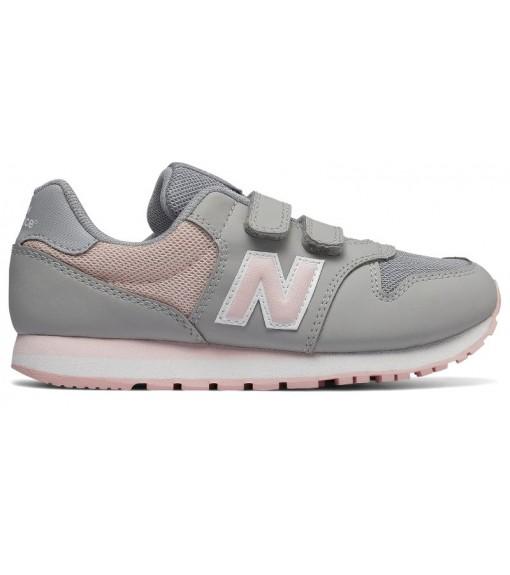 comprar zapatillas new balance lifestyle velcro junior de