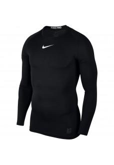 Camiseta M.Larga Nike Pro Top Ls Comp
