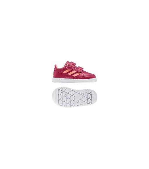 Adidas Altasport Cloudfoam Trainers | No laces | scorer.es