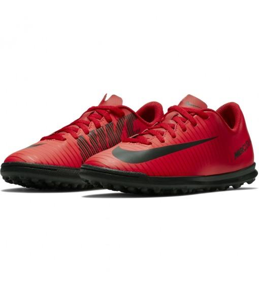 Botas de fútbol Nike MercurialX Vortex III Tf Junior Calzado NIÑ