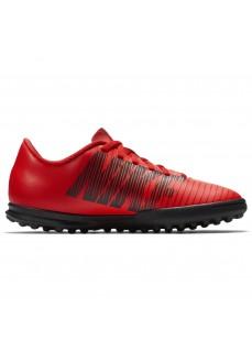 Botas de fútbol Nike MercurialX Vortex III Tf Junior