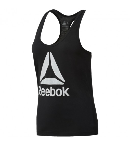 Reebok Workout Supremium 2.0 T Black T-Shirt | Women's T-Shirts | scorer.es