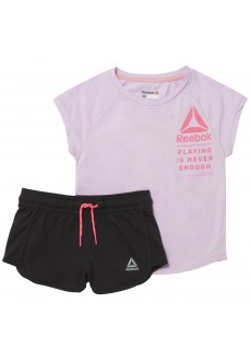 Conjunto Reebok Essential Set
