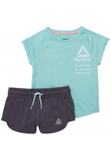 Conjunto Reebok Essentials