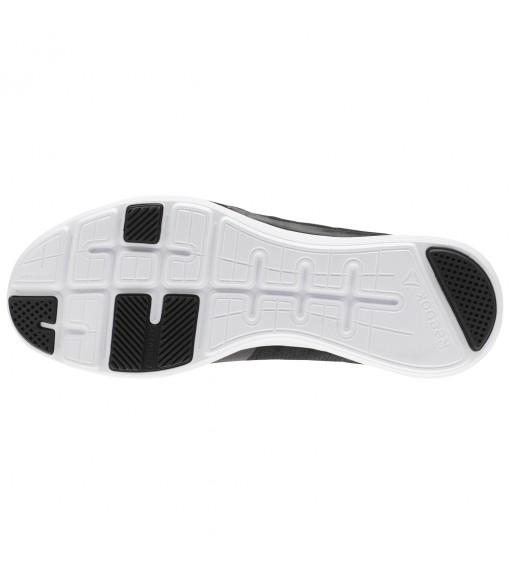 Zapatillas Reebok Sprint Negro/Blanco | scorer.es