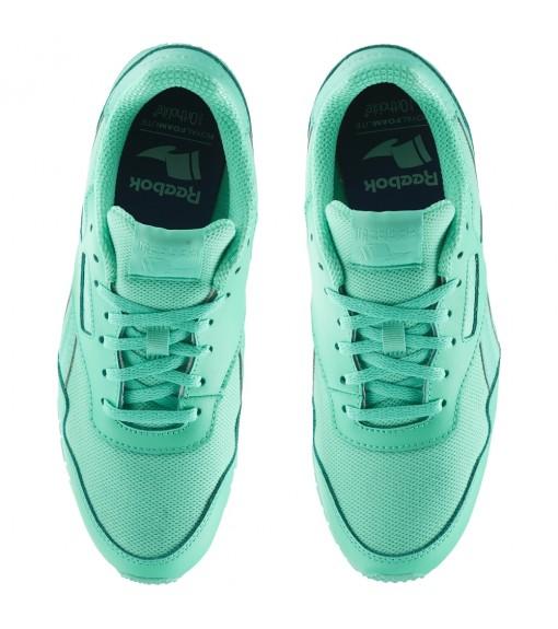 Reebok Royal Ultra Cr-Btight Emerald | Low shoes | scorer.es