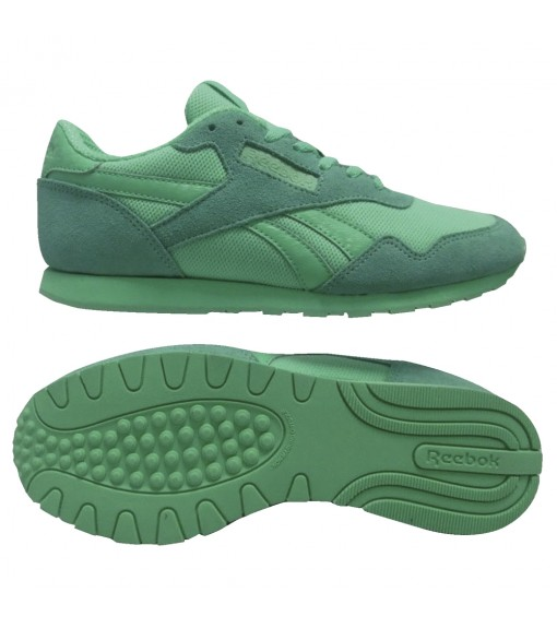 Reebok Royal Ultra Cr-Btight Emerald | scorer.es