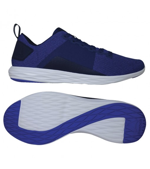 Zapatillas Astroride Azul/Marino/Blanco | scorer.es