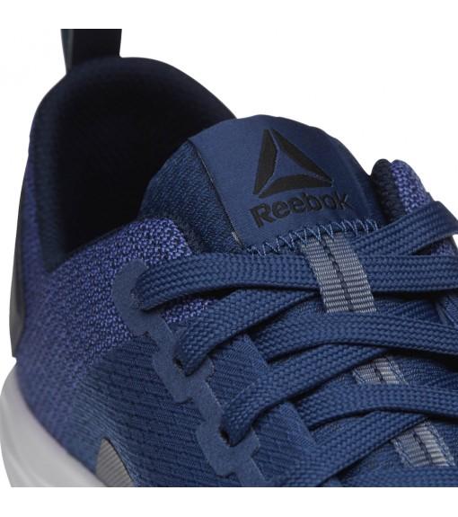 Astroride Blue/Navy Blue/White Trainers | Low shoes | scorer.es