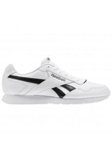 Zapatillas Reebok Royal Glide Blanco/Negro
