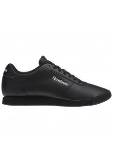 Reebok Women's Royal Charm Black Trainers CN0964 | Low shoes | scorer.es