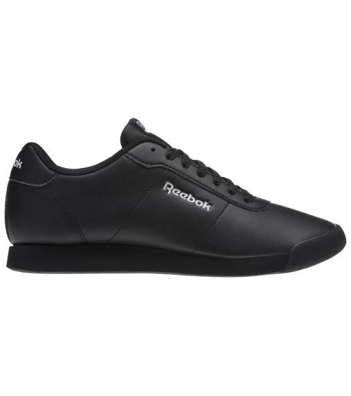 Reebok Women's Royal Charm Black Trainers CN0964 | Low shoes | scorer.es