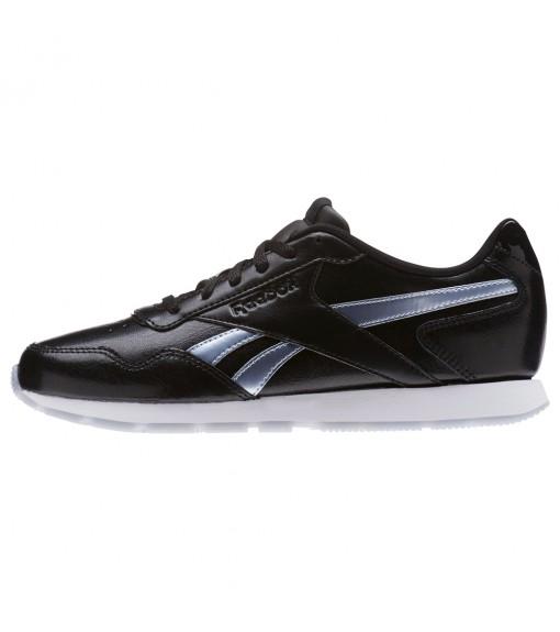 Zapatillas Reebok Royal Glide Negro/Blanco | scorer.es