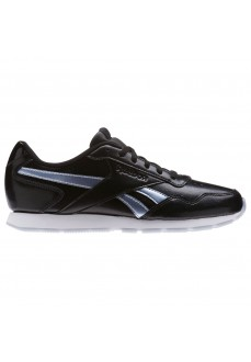 Zapatillas Reebok Royal Glide Negro/Blanco