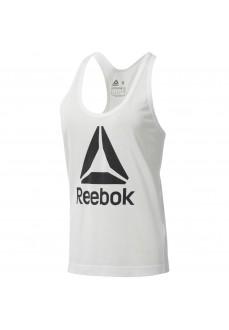 Camiseta de entrenamiento Reebok Supremium 2.0 Blanco