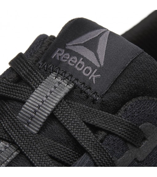 Reebok Astroride Men's Walking Shoes Black   Men's Trainers   scorer.es