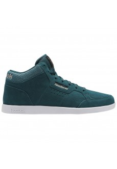 Reebok Royal Anfuso Washed Jade/D.For