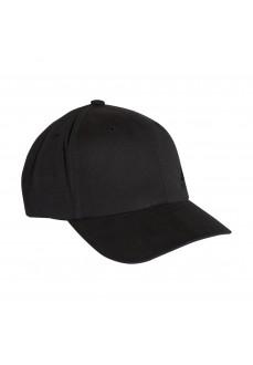 Gorra adidas W 6P Cap Black/Black/Black CF8994